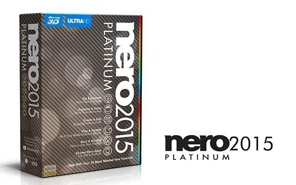 Nero 2015 скачать торрент - фото 5