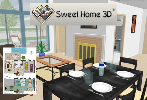 Sweet home 3d 5 2 Sweet home 3d download
