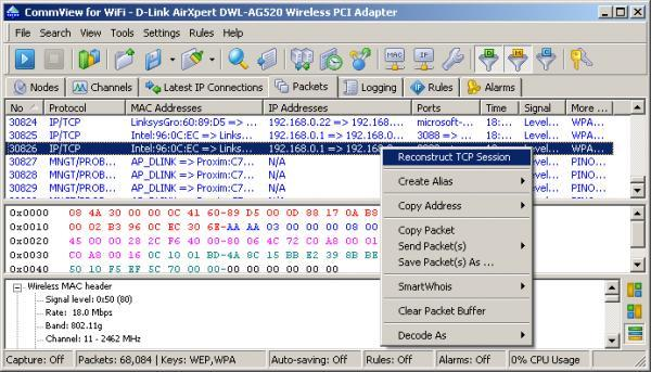 Commview for wifi cracker - Commview for wifi v7 full version crack