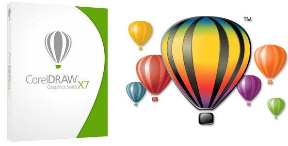Скачать Coreldraw X7 с кряком - картинка 1