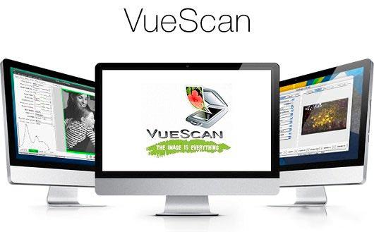 Программа vuescan скачать бесплатно c ключом