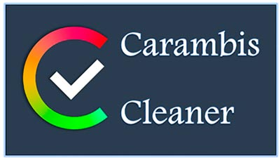 ключ carambis cleaner