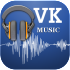 VKMusic 4.67 (2016)