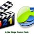 K-Lite Codec Pack 12.1.0 Mega/Full 2016