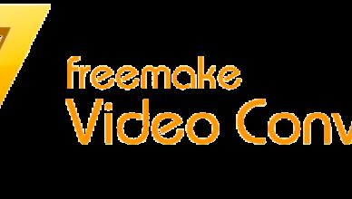 Freemake Video Converter 4.1.10 + Ключ