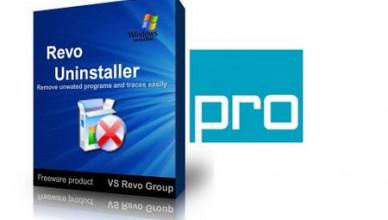 Revo Uninstaller Pro 4.3.8 (2020) + Ключ