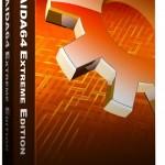 AIDA64 Extreme Edition 6.25 (2020) портативная + ключ