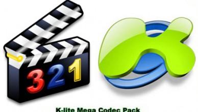 K-Lite Codec Pack 15.9.3 (2020)