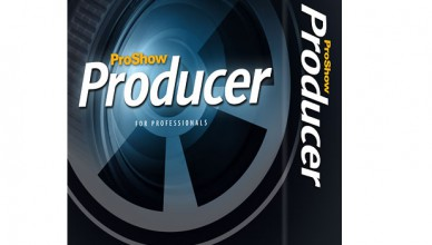 Photodex ProShow Producer 9 2020 + Ключ (без желтой полосы)