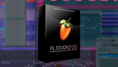 FL Studio 20 Producer Edition для ПК (Windows 10)
