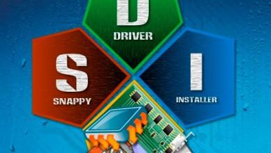 Snappy Driver Installer (2021) на русском