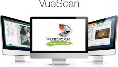 VueScan Pro 9.7.50 (2021) + Ключ (Без водяных знаков)
