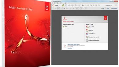 Adobe Acrobat Pro DC 20 (2020)