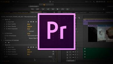Adobe Premiere Pro 2020 v14 + Серийный номер