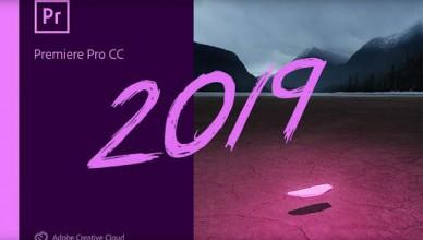 Adobe Premiere Pro 2019 + серийный номер