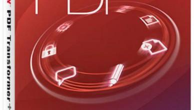 ABBYY PDF Transformer 12 + ключ