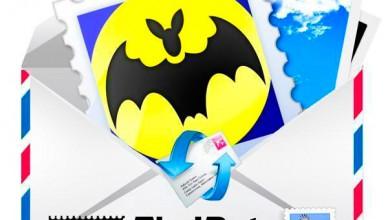 The Bat! Professional Edition 9.2 + Ключ