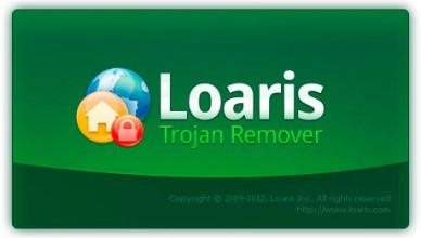 Loaris Trojan Remover 3.1.59 (2020) + Ключ активации