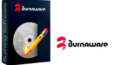 BurnAware Pro Premium 12.4 + Ключ