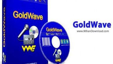 GoldWave 6.53 (2021) на русском