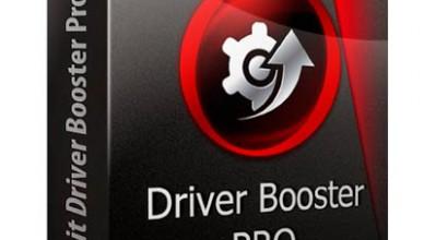 IObit Driver Booster PRO 8.2 (2021) + Ключ