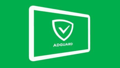 Adguard 7.4 (2020) + Лицензионный ключ