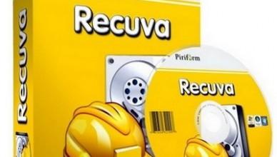 Recuva Professional Edition 1.53 (русская версия)