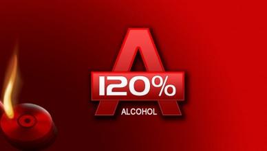 Alcohol 120% v2.1.0 (2020) + Ключ