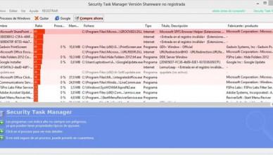 Security Task Manager v2.1i Portable