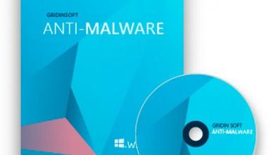 GridinSoft Anti-Malware v4.1.33.4812 Full Final