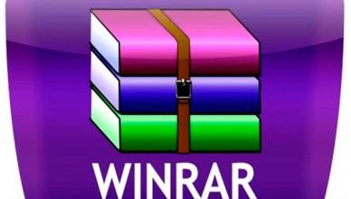 WinRAR v5.91 x86 Portable 2020