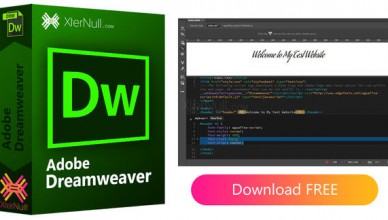Adobe Dreamweaver 2021 + Ключ (русская версия)