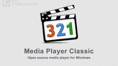 321 Media Player Classic Home Cinema 1.9