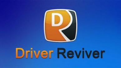 Driver Reviver 5.33 (2020) с ключом