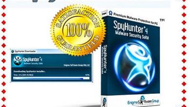 SpyHunter Portable 4.28.7.4850