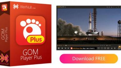 GOM Player Plus русская версия