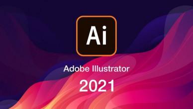 Adobe Illustrator 2021 на русском