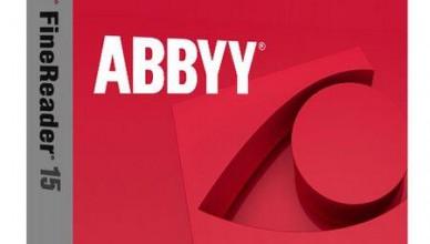 ABBYY FineReader PDF 15 с ключом