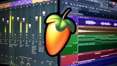 FL Studio 20 Producer Edition (Полная версия)