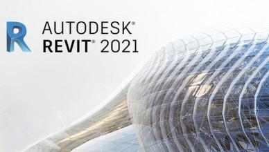 Autodesk Revit 2021 x64