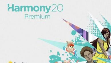 Toon Boom Harmony Premium 20 полная версия без триала