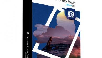 ACDSee Photo Studio Pro 14 (2021) + Ключ