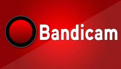 Bandicam 5 (2021)