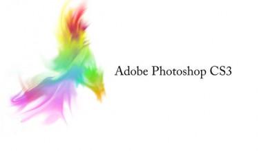 Adobe Photoshop CS3 (Русская версия) + серийный номер