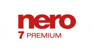 Nero 7 + Серийный номер